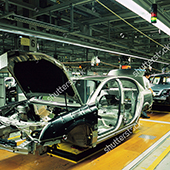 Construction automobile : Le Maroc ''a bel et bien surpassé l'Afrique du Sud''