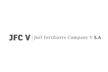 Jorf Fertilizers Company V